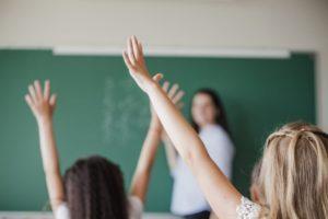 Read more about the article Quand l'Ecole s'adapte aux enfants