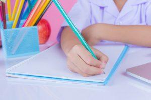 Ecrire une lettre pour rompre l'isolement