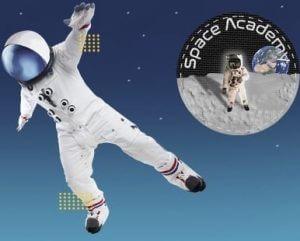 Prêt.e pour devenir astronaute !