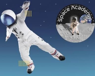 You are currently viewing Prêt.e pour devenir astronaute !