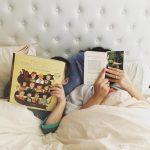 Lire pour (se) faire plaisir.