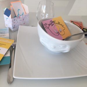 Read more about the article Au menu : bouillon de culture !