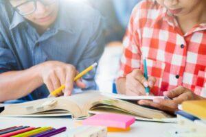 Apprendre à apprendre… ensemble!