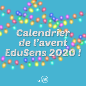 Calendrier de l'Avent 2020 : Livraison d'inspiration !